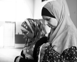 Making the Best out of Last 10 Nights of Ramadan - ESP. for Women