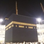 Message from Mecca - Apr 2015