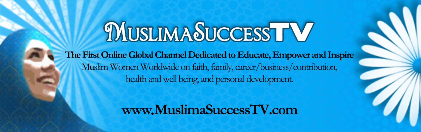 MuslimaSuccess TV Logo