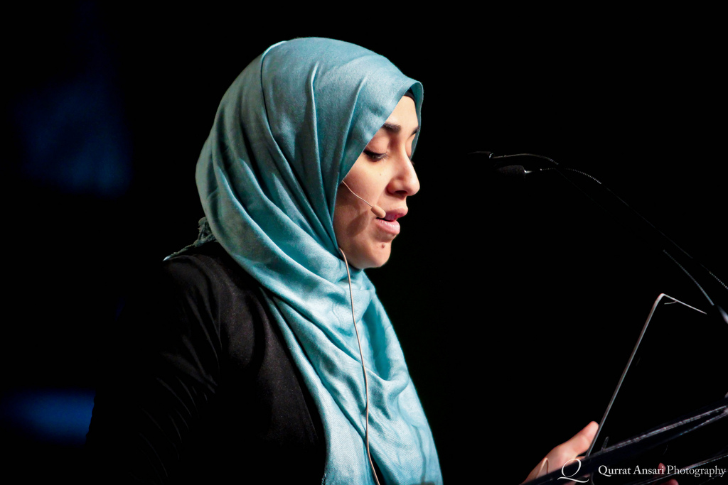 MuslimaSuccess TV Interview with Yasmin Mogahed - Inspirations and Recommendations