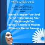 Inspire Your Soul: Transforming Your Life through Duaa