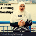 Secret 5: Cultivate Strong Relationships - Part1