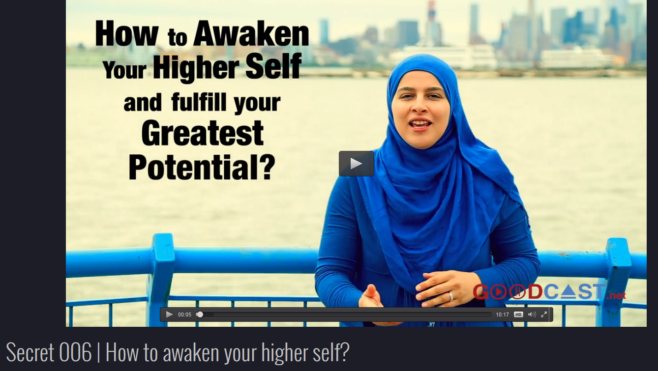 Secret 6 | How to awaken your higher self?